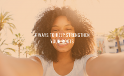 4 Ways to Help Strengthen Your Roots