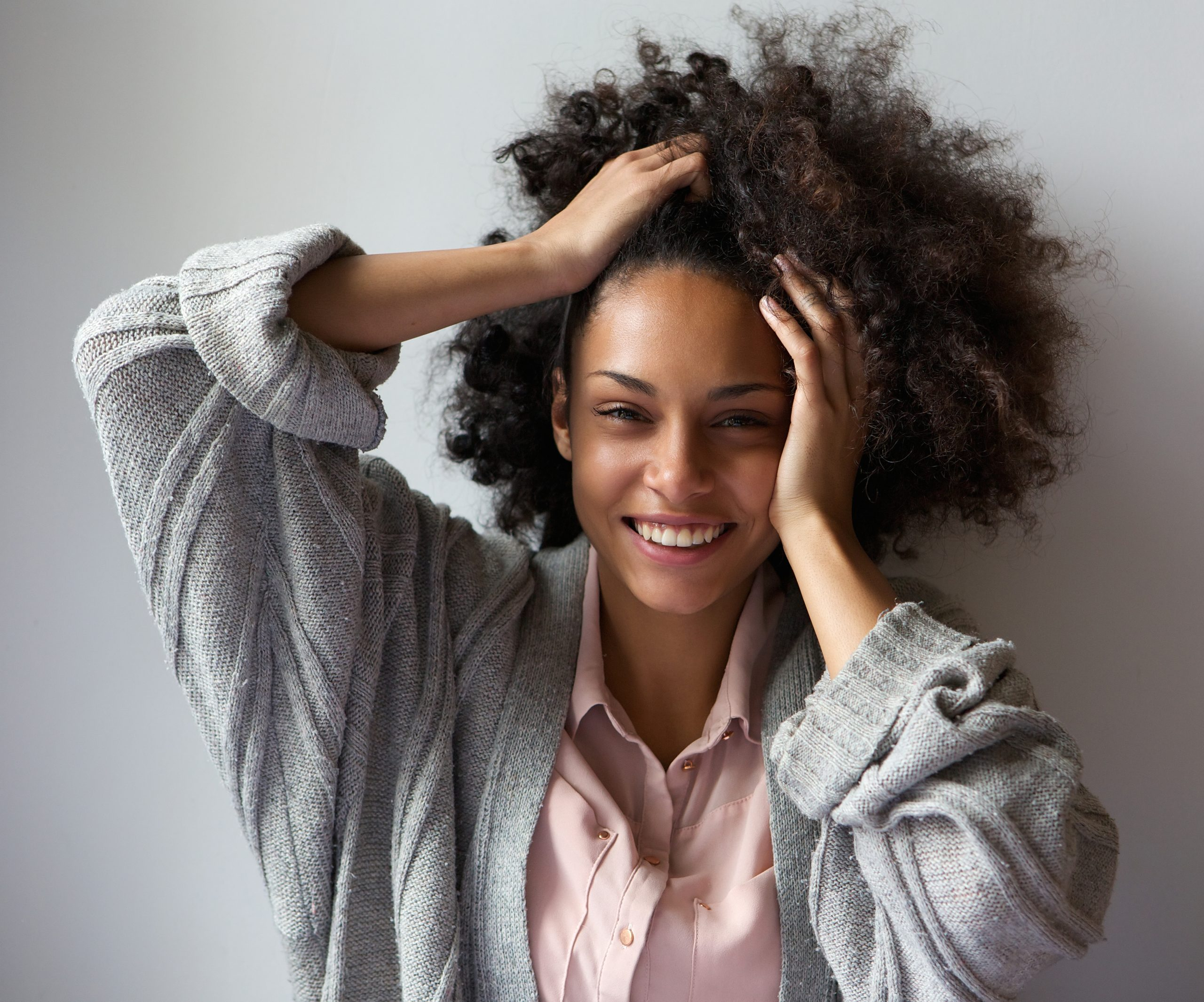 8 Signs You Need to Start Using Hair Products with CBD